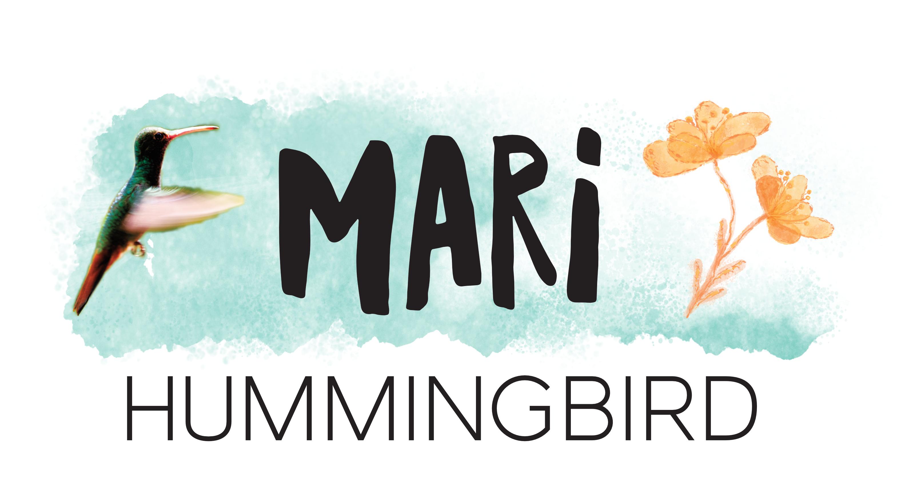 Mari Hummingbird